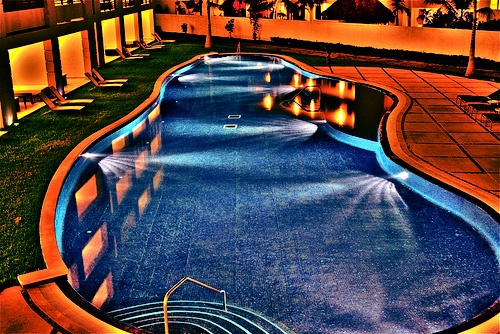 Swimming Pool Lights Swimming Pool Quotes