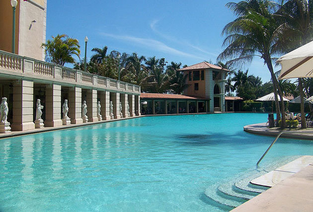 Miami swimming pool swimming pool quotes for Swimming pool construction miami