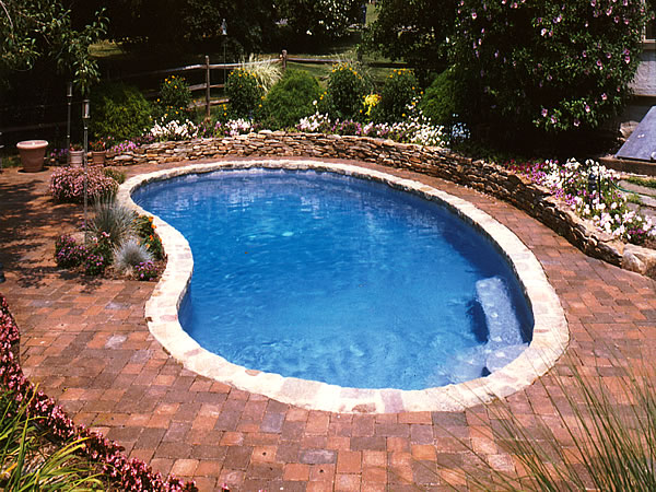 Kidney Shaped Pool Swimming Pool Quotes