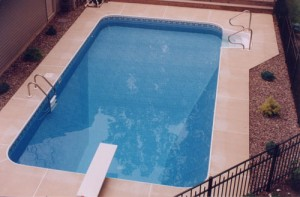 rectangle pool picture 15