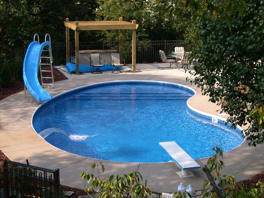 Kidney pools kidney pool swimming pool quotes for How to design a pool