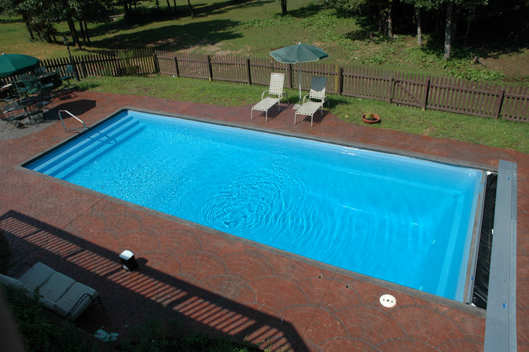 Rectangle Pool rectangle swimming pool | swimming pool quotes