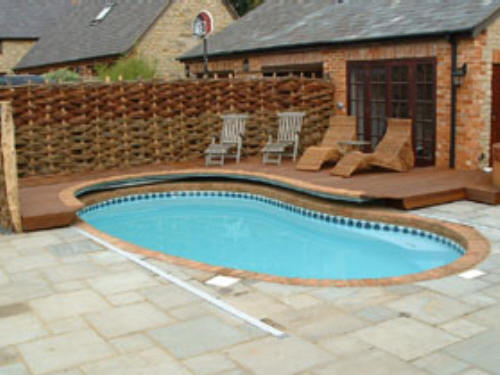 Kidney Pool Shape Swimming Pool Quotes