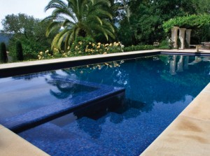 rectangle pool picture 12