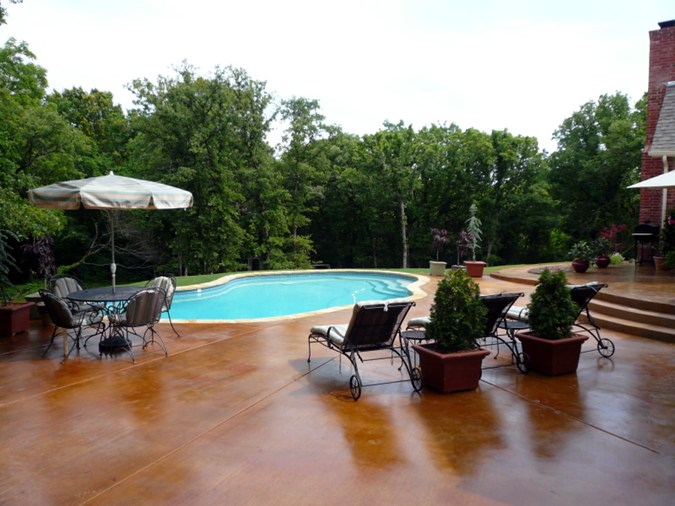 Oklahoma pool builder archives swimming pool quotes for Pool builder quotes