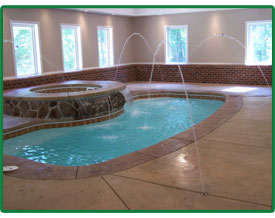 Ohio custom pool and patio archives swimming pool quotes for Pool builder quotes