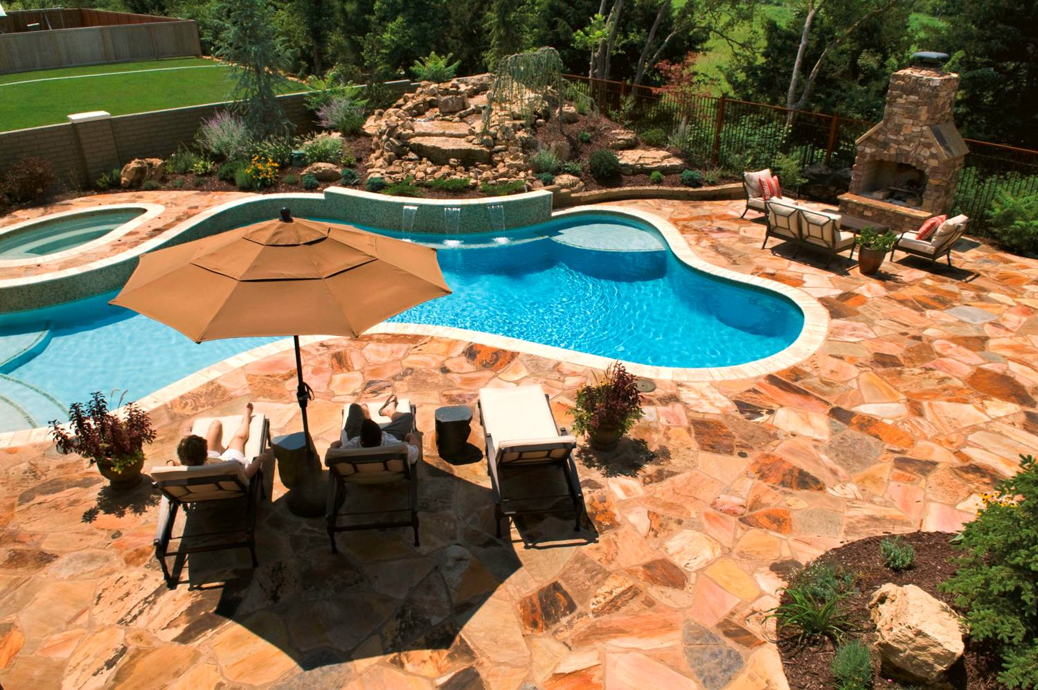 picking the best swimming pool type for you. | Swimming Pool Quotes