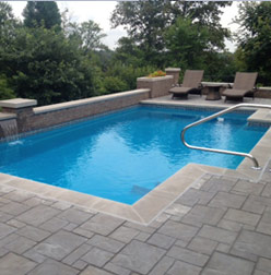Pool Shapes And Sizes inground swimming pools | swimming pool quotes