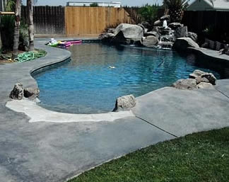 picking the best swimming pool type for you swimming pool quotes. Black Bedroom Furniture Sets. Home Design Ideas