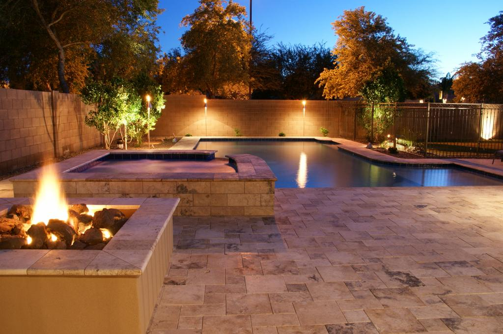 Arizona swimming pools swimming pool quotes for Pool design az