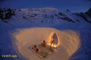 Outdoor-Hot-Tub-On-Matterhorn-Mountain