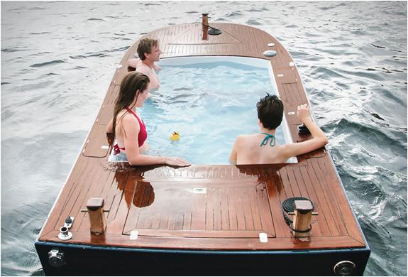 Perfect Hot tub estimate | Swimming Pool Quotes GV33