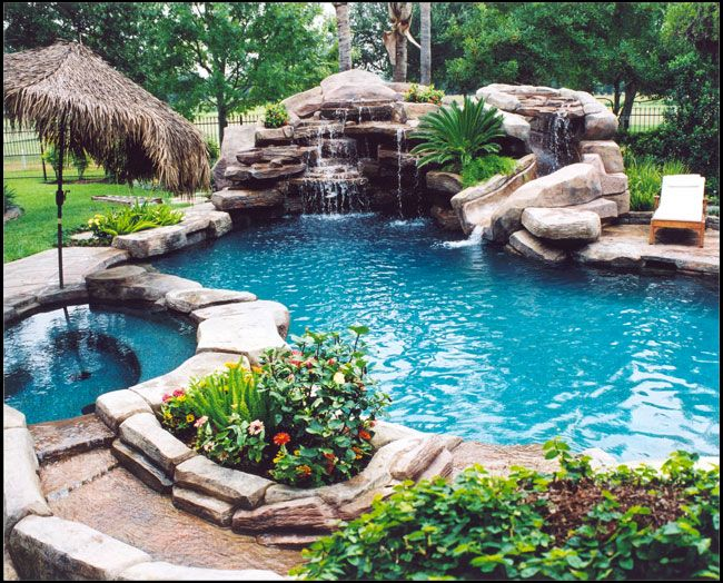 Cost To Build Pool Swimming Pool Quotes