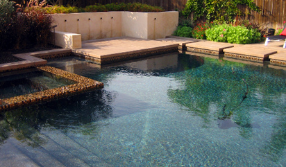 Concrete In Ground Pool Swimming Pool Quotes