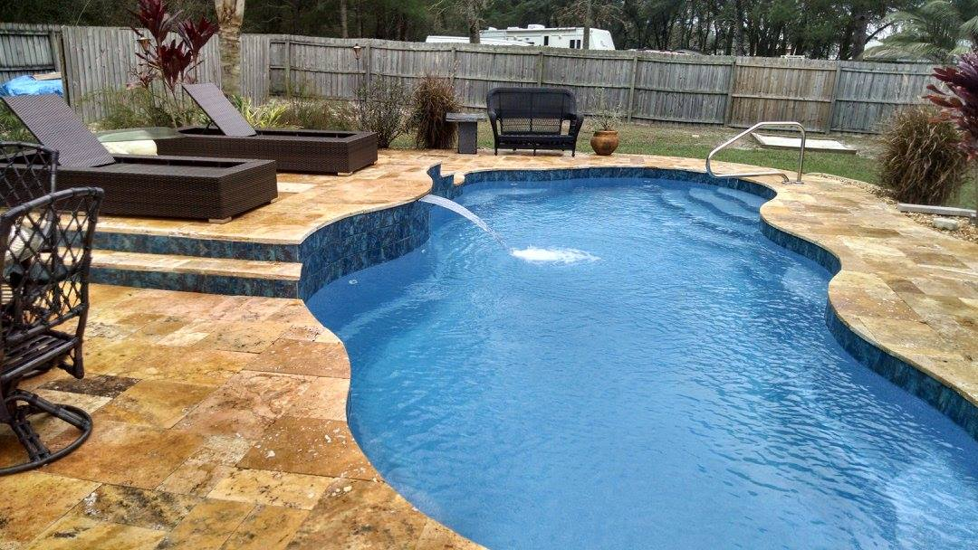 Pool Pro Spotlight Family Pools Swimming Pool Quotes