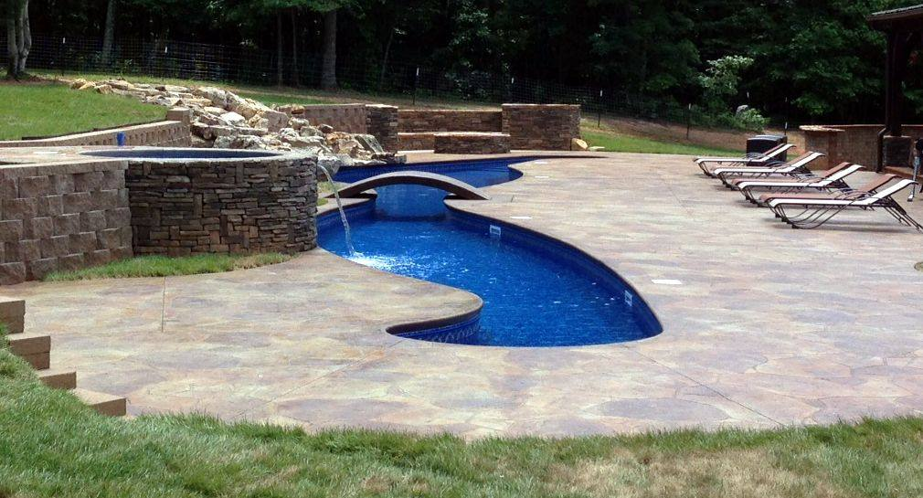 Quality Pools, Inc. is a family owned and operated business specializing in the custom design and installation of inground swimming pools in the Charlotte, NC Metro area. They look forward to building the swimming pool of your dreams! Contact Quality Pools, Inc. today for free designs and estimates! 7047911038 qualitypoolsinc@aol.com http://www.qualitypoolsinc.biz/