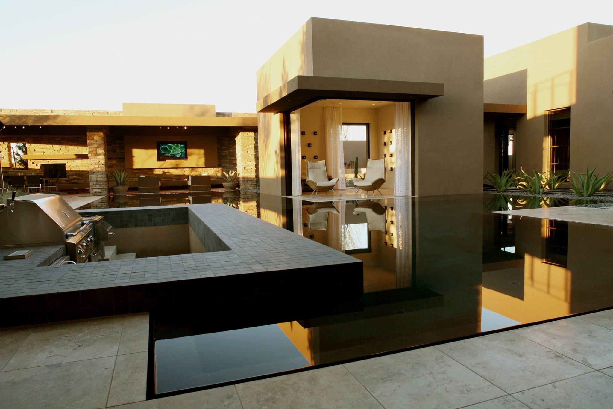 For over 70 years, Anthony & Sylvan has been designing and building quality swimming pools for families in Las Vegas, and has been repeatedly recognized for its reputation for excellence. This reputation was earned by providing high value to their customers--with the time and money that is invested into adding a swimming pool to a backyard, you want the right swimming pool builder to do the job properly, professionally and with high quality workmanship. Contact Anthony & Sylvan today for free designs and estimates on the pool of your dreams! 1-877-SAY-SWIM (729-7946) http://www.anthonysylvan.com/locations/nevada/