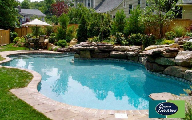 Premier Pools And Spas Of Ny Swimming Pool Quotes
