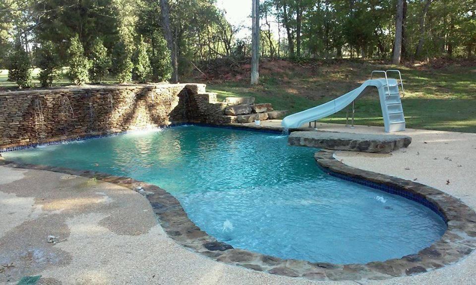 Cobblestone Pools Swimming Pool Quotes