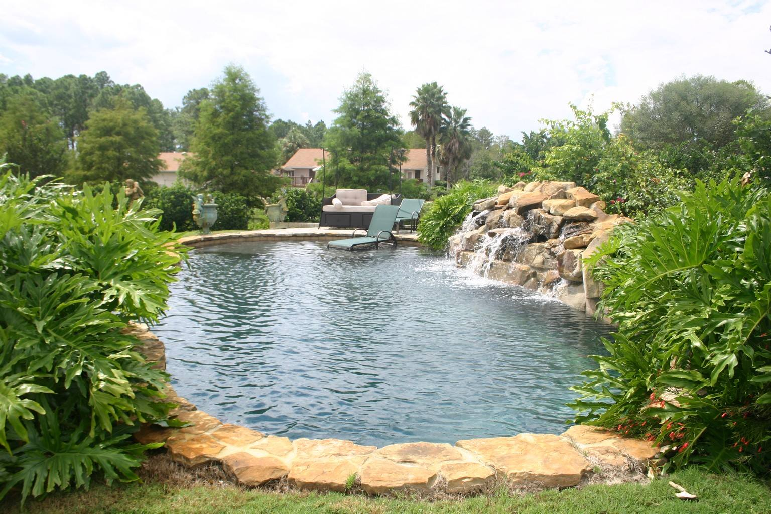 Advanced Watershapes Swimming Pool Quotes