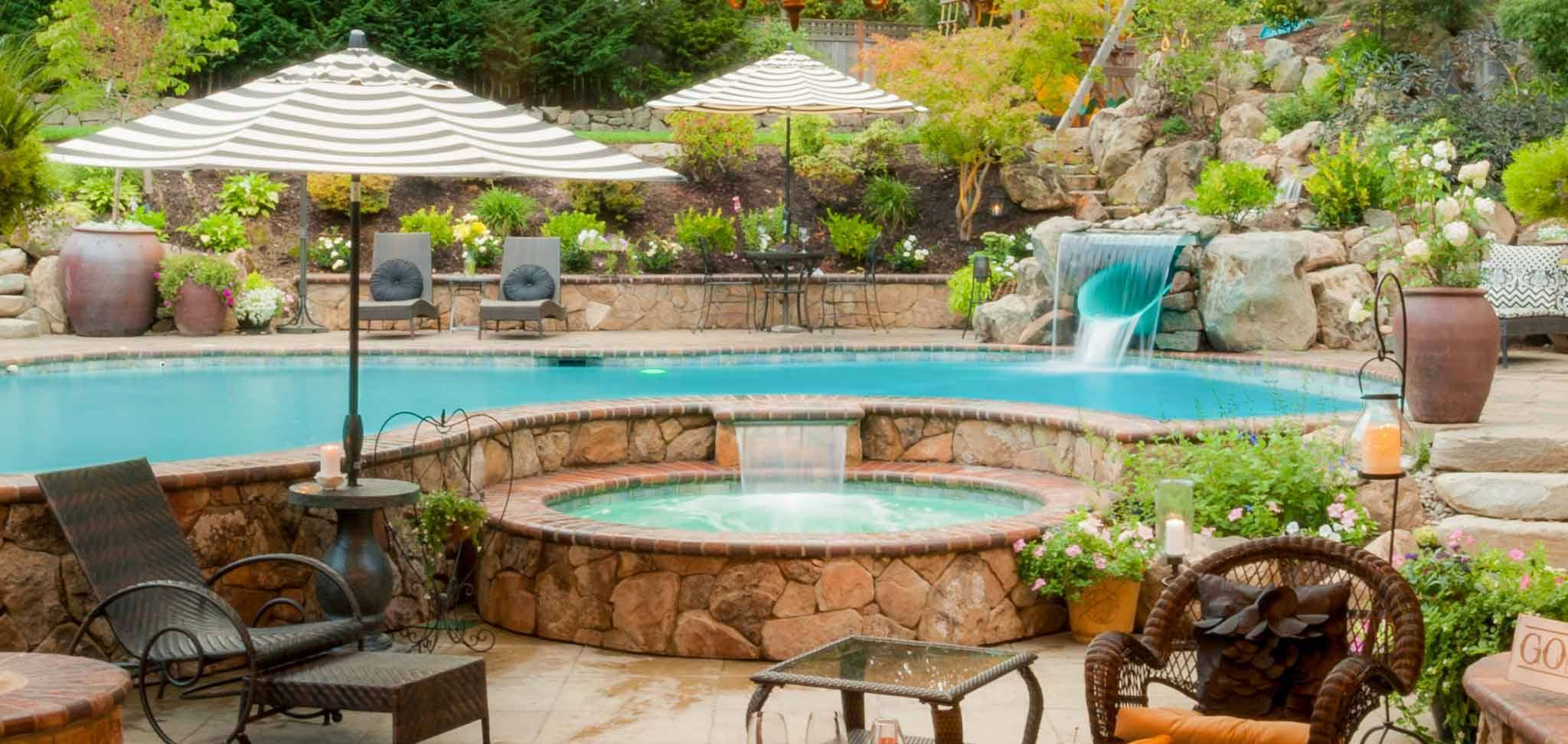 Premier Pools Of Portland Or Swimming Pool Quotes