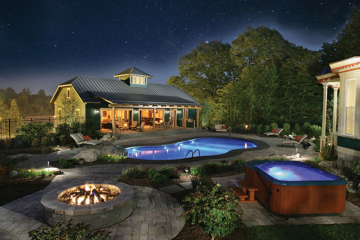 Concord Pools Of Ny Swimming Pool Quotes