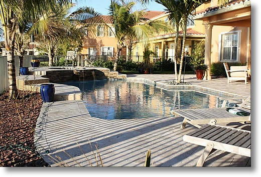 Treasure Pools And Service Inc Swimming Pool Quotes