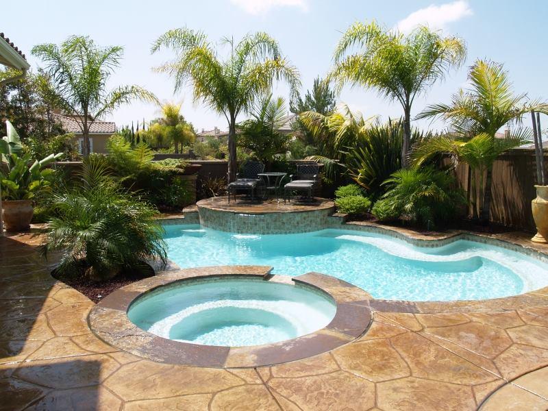 Superior Pools Amp Spas Swimming Pool Quotes