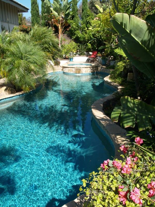 Superior Pools Amp Spas Swimming Pool Quotes