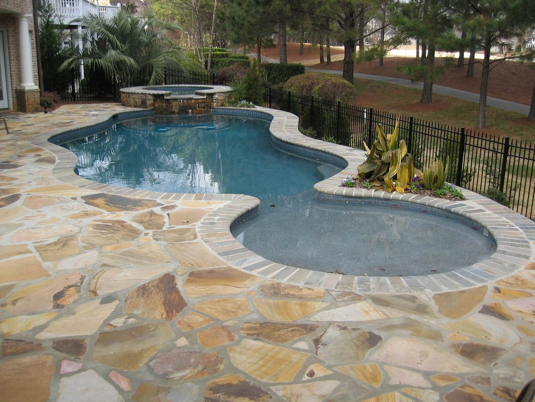 Sunbelt pools of georgia swimming pool quotes for Local swimming pools