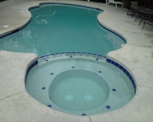 Gaston Pools Swimming Pool Quotes