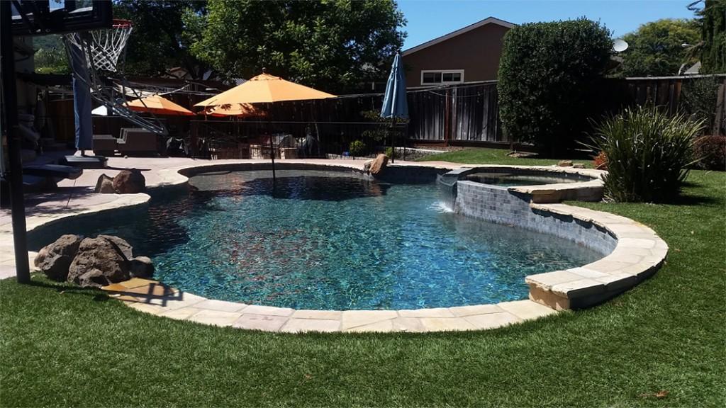 Aqua Dream Pools Swimming Pool Quotes