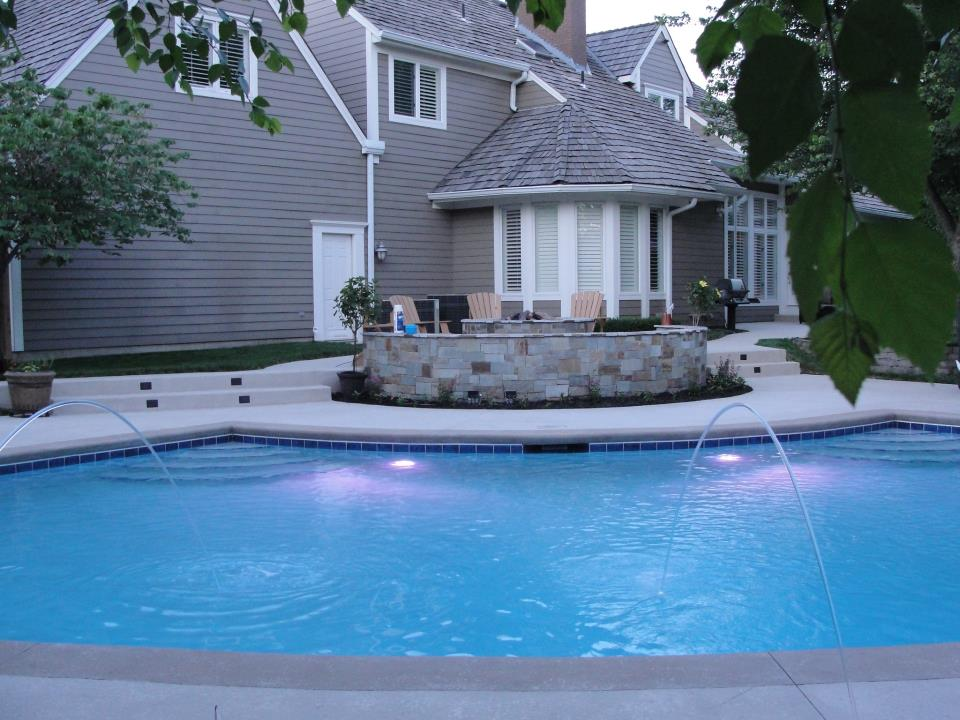 Stranger Creek Pools Swimming Pool Quotes