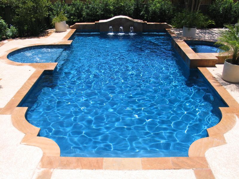 Berry Pools Swimming Pool Quotes