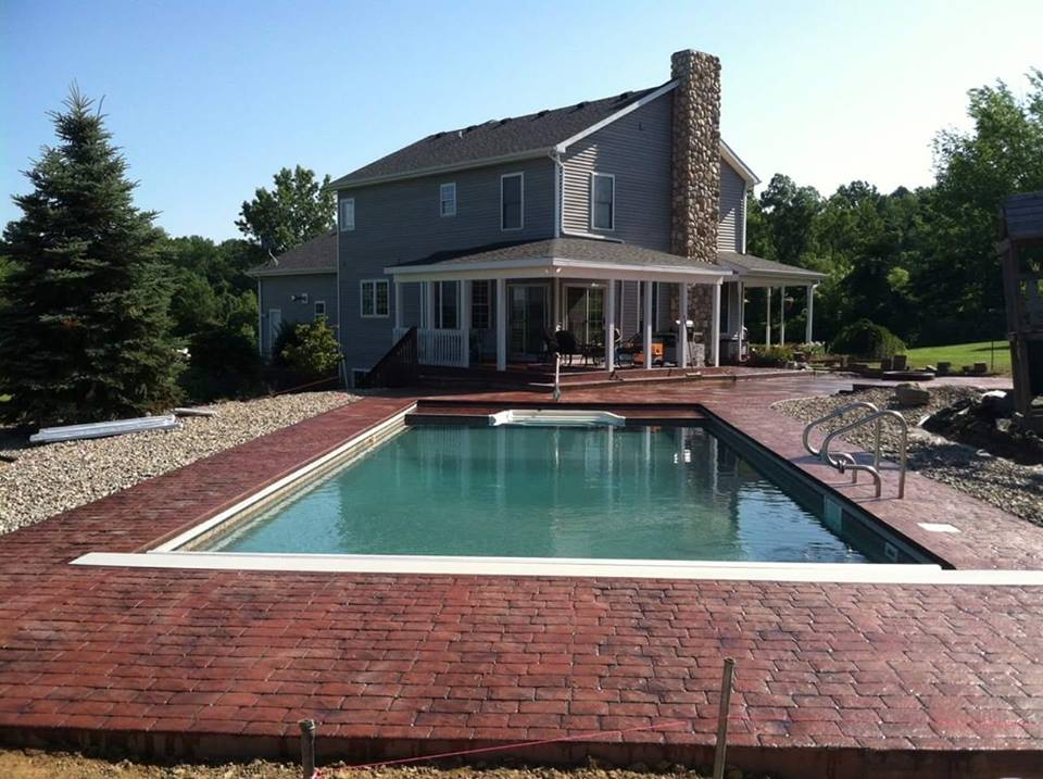 I And M Pools And Spas Swimming Pool Quotes