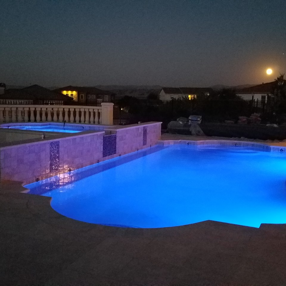 Hammerhead pools swimming pool quotes for Swimming pool quotes
