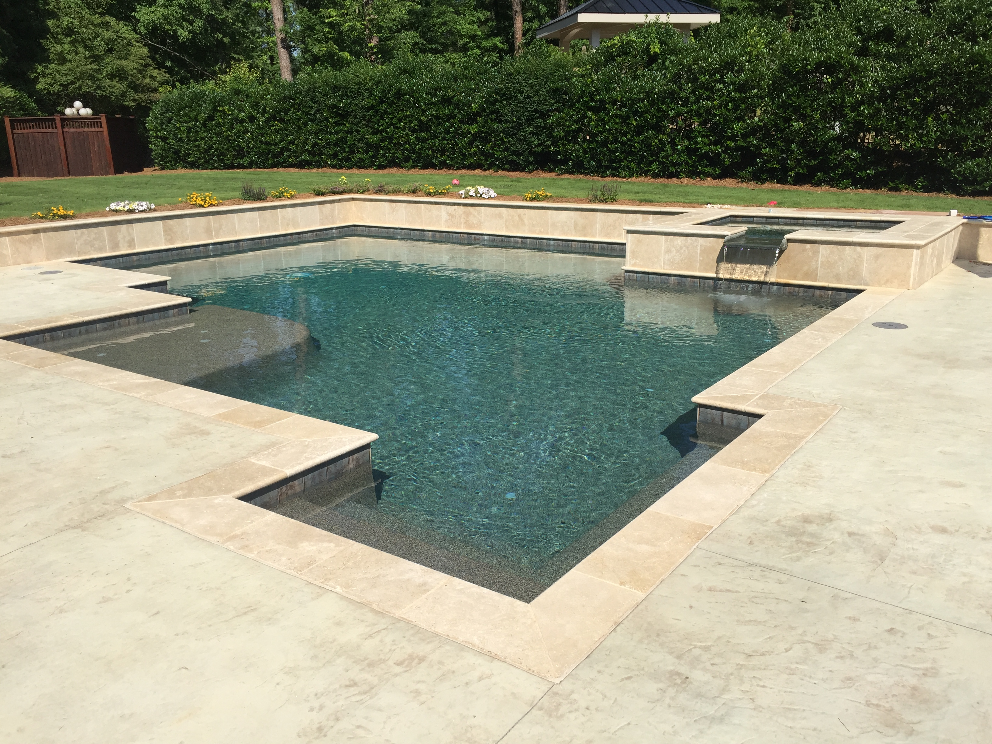 rcs pool and spa swimming pool quotes